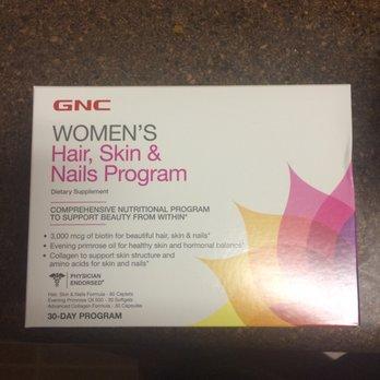 GNC - Vitamins & Supplements - 4300 Ridgecrest Drive Se, Rio Rancho ...