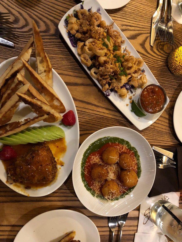 Sienna Restaurant - El Dorado Hills