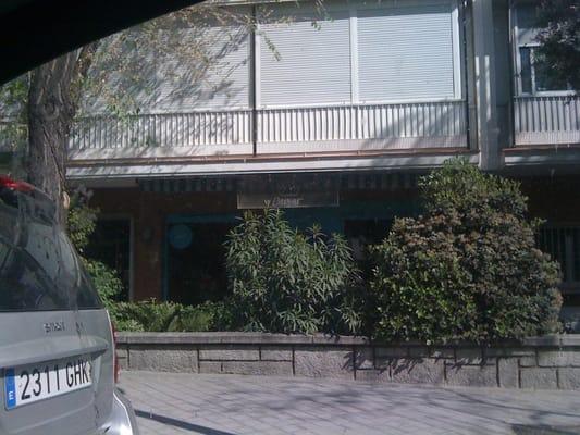 khazar la maison du caviar specialty food paseo de la habana 66 chamart 237 n madrid spain