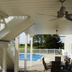 Photo Of Under Deck Oasis Grandville Mi United States
