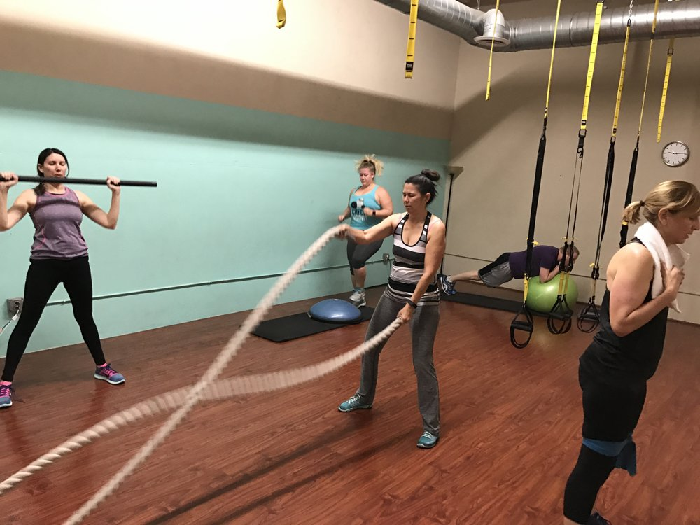 The Pilates Studio, Fitness & Wellness: 2092 Newbury Rd, Newbury Park, CA