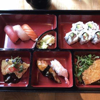 ozumo 1124 photos 1872 reviews sushi 161 steuart st financial district san francisco. Black Bedroom Furniture Sets. Home Design Ideas