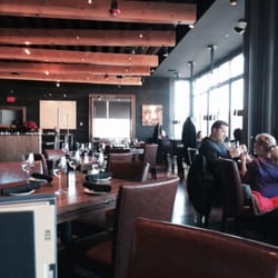 Photo Of Del Frisco S Grille Chestnut Hill Ma United States The Main