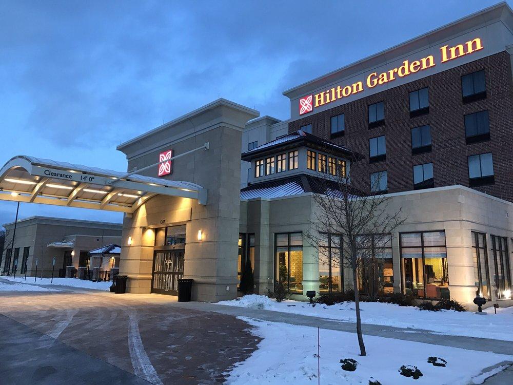 photo of hilton garden inn akron akron oh united states - Hilton Garden Inn Akron