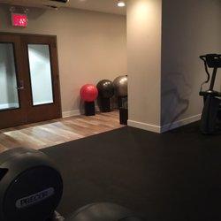 Photo Of Watt Hotel Rahway Nj United States Fitness Room