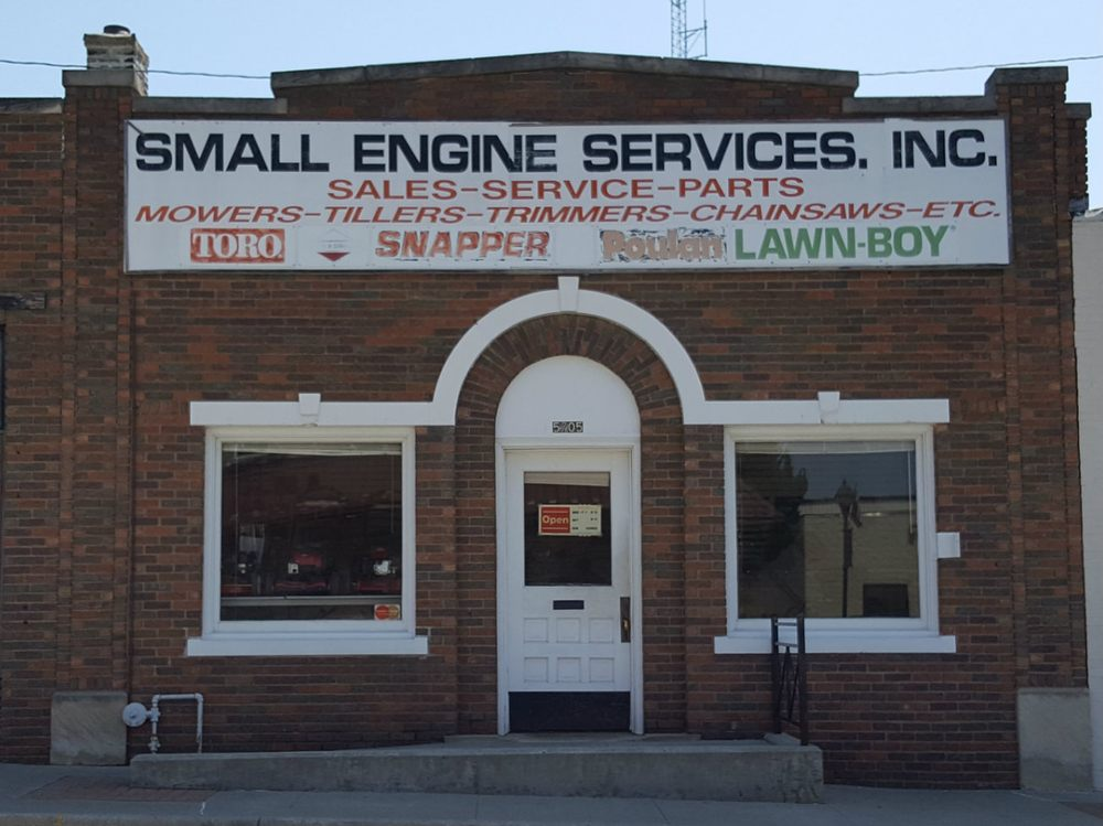 Small Engine Services: 5705 S 77th St, Ralston, NE