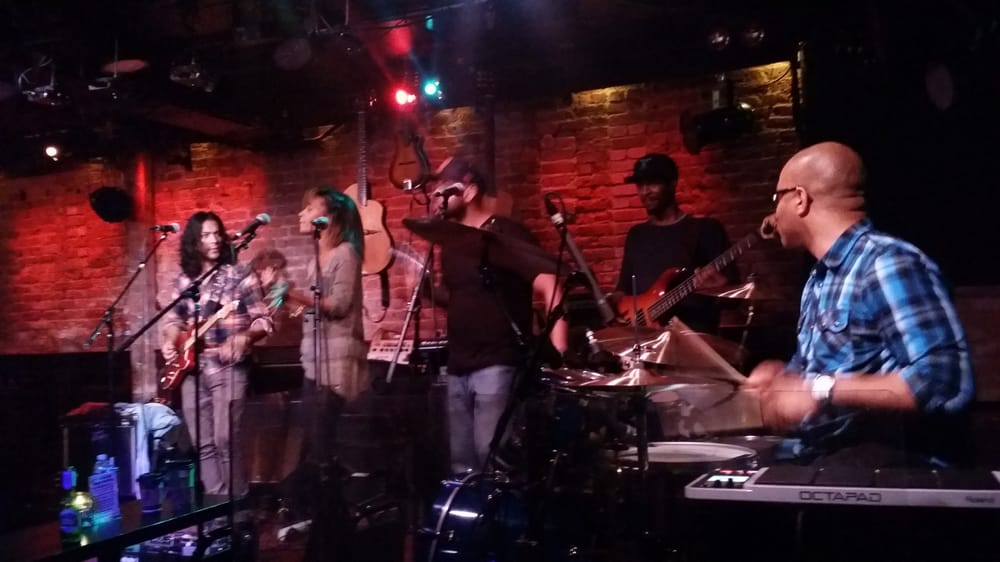 The Village Underground: 130 W 3rd St, New York, NY