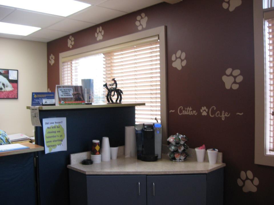 Thone Animal Care Of Blair: 902 S US 30, Blair, NE