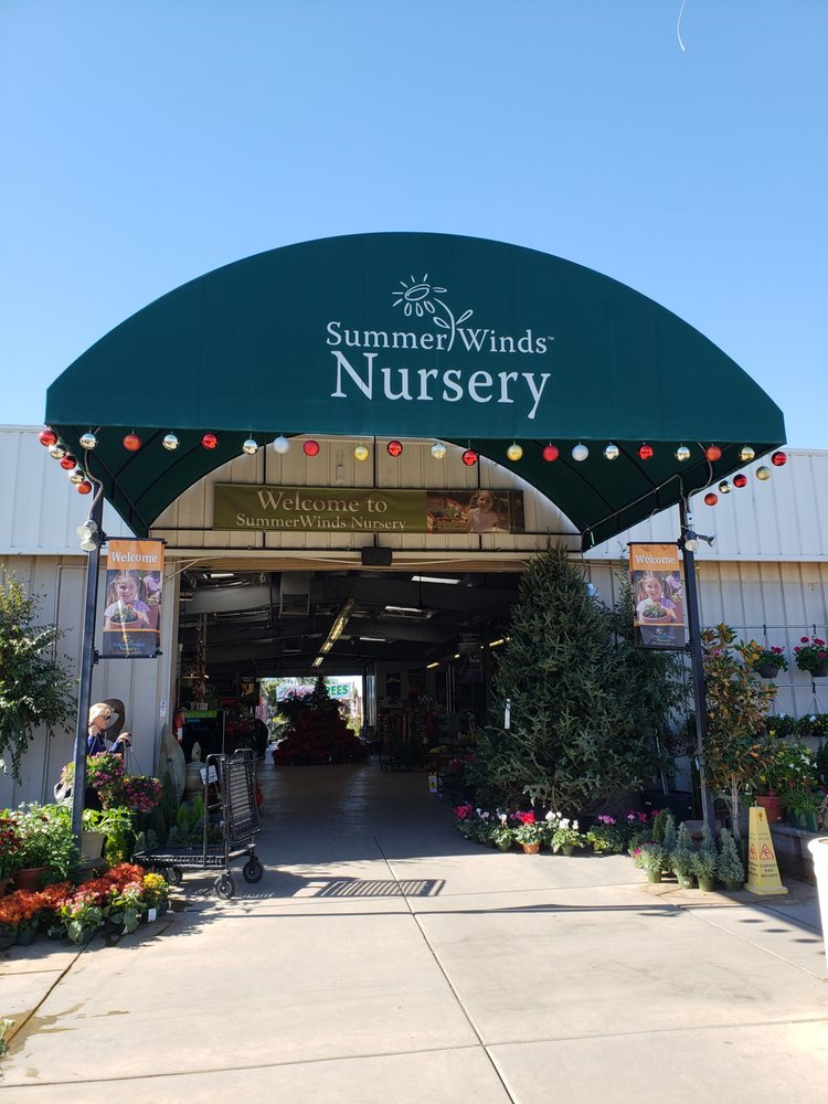 Summerwinds Nursery Tatum 36 Photos 44 Reviews Nurseries Gardening 17826 N Blvd Phoenix Az Phone Number Yelp