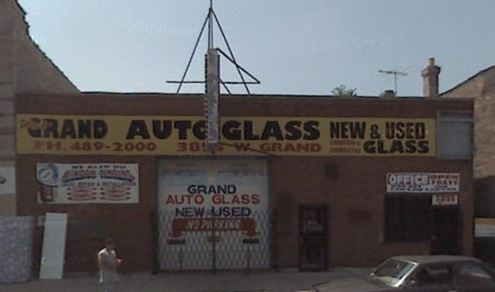 Grand Auto Glass