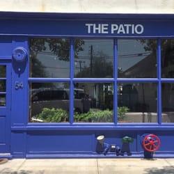Photo Of The Patio Restaurant   Westhampton Beach, NY, United States