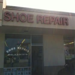 Photo of Blaine's Shoe Repair - Salinas, CA, United States