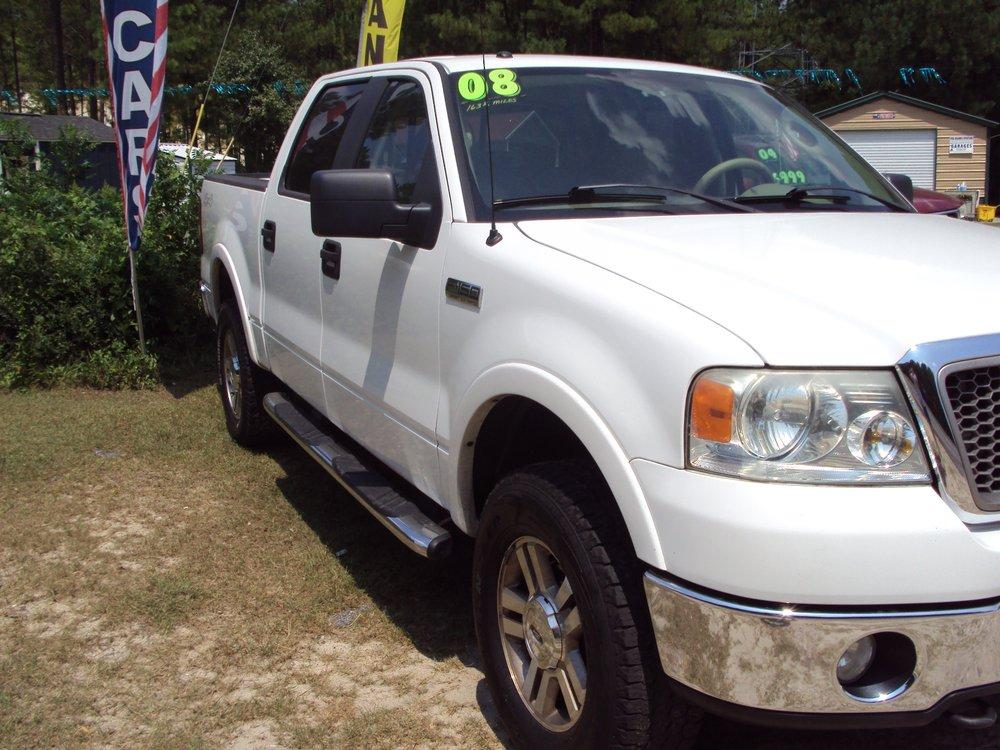Shamrock Auto Sales: 342 Jefferson Davis Hwy, Graniteville, SC