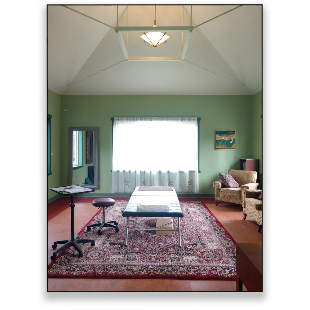 Eric Cooper, Inspire Somatics, Michigan Somatics: 6223 Sharon Hollow Rd, Manchester, MI