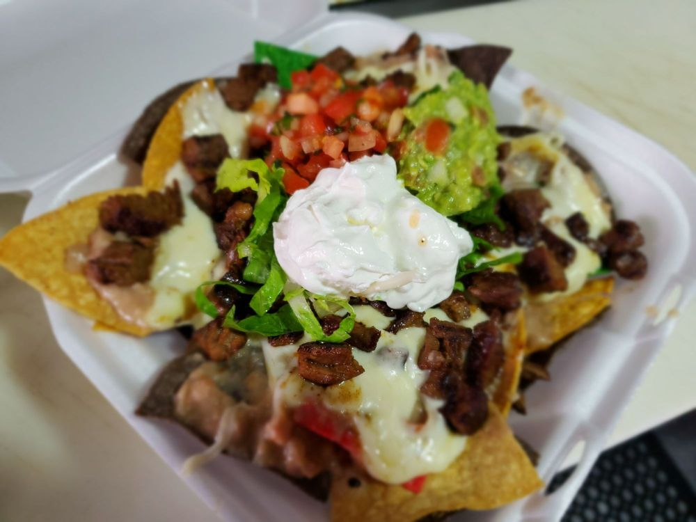 Taco Chundito: 2185 W 60th St, Hialeah, FL