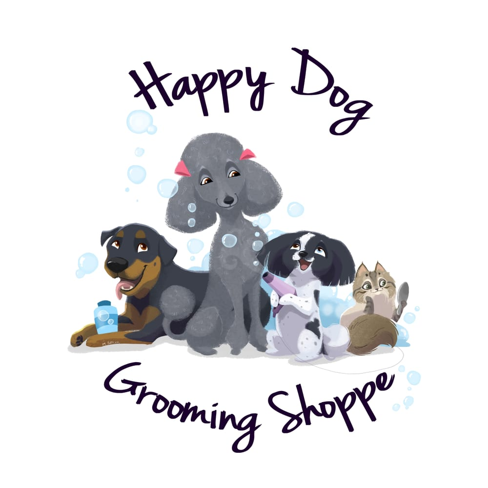 Happy Dog Grooming Shoppe - Pet Groomers - 364 Essex Rd ... - photo#35