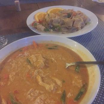 Thai Restaurant Cecil Pa