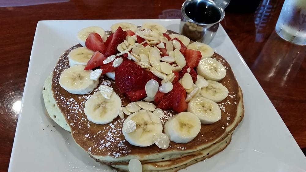 Encino Ca Restaurants Breakfast