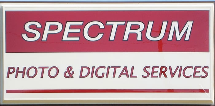 Spectrum Photo And Digital Services: 625 Claremont Ave, Ashland, OH