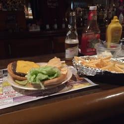Photo Of Walker S Bar Restaurant Mio Mi United States Delicious Food