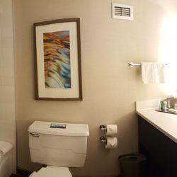 Bathroom Fixtures Albany Ny hilton albany - 84 photos & 106 reviews - hotels - 40 lodge st