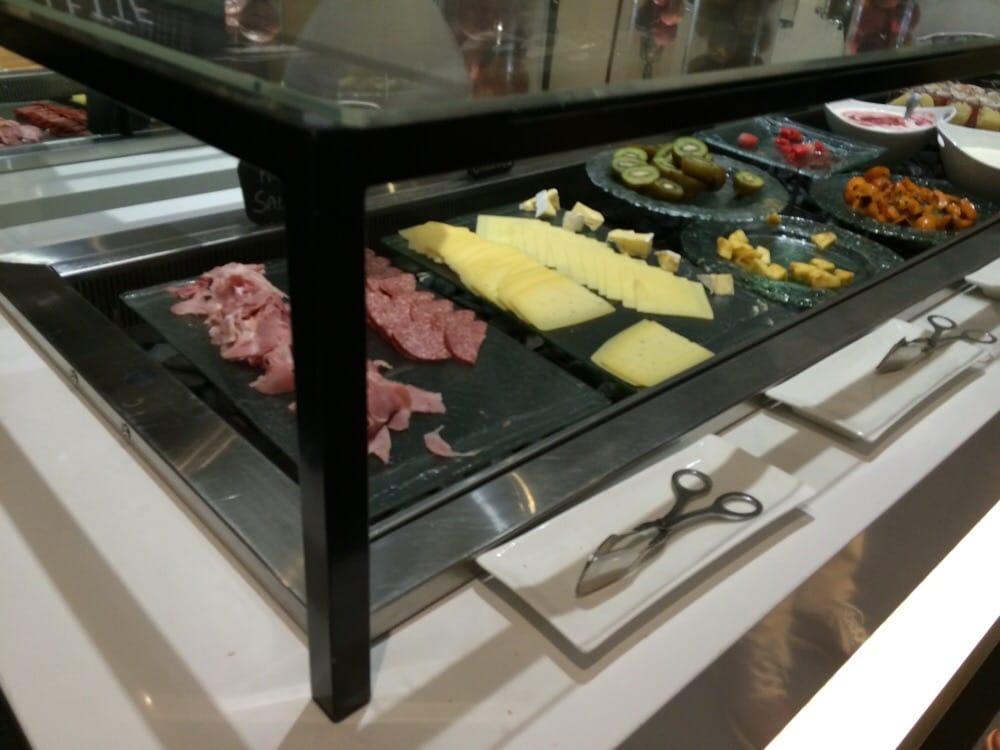 Tamarind restaurant cucina australiana 41 wharf st for Cucina australiana