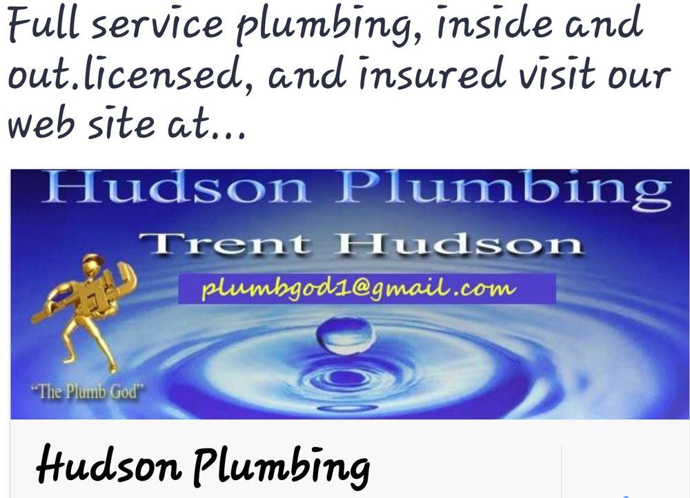 Hudson Plumbing: 3924 S Milton Dr, Independence, MO