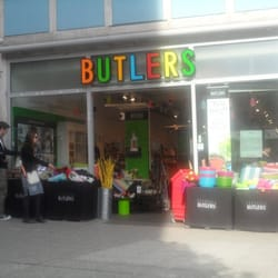 Butlers Geschlossen 10 Beitr Ge Wohnaccessoires