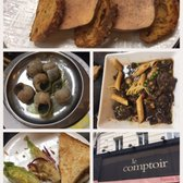 Le comptoir du relais 570 photos 356 reviews - Le comptoir du relais menu ...