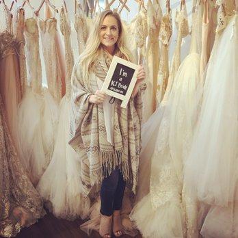 Kinsley james couture bridal 114 photos 115 reviews for Wedding dresses walnut creek ca
