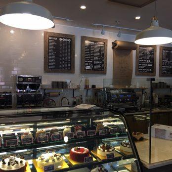 Esther S Cake Shop Cafe