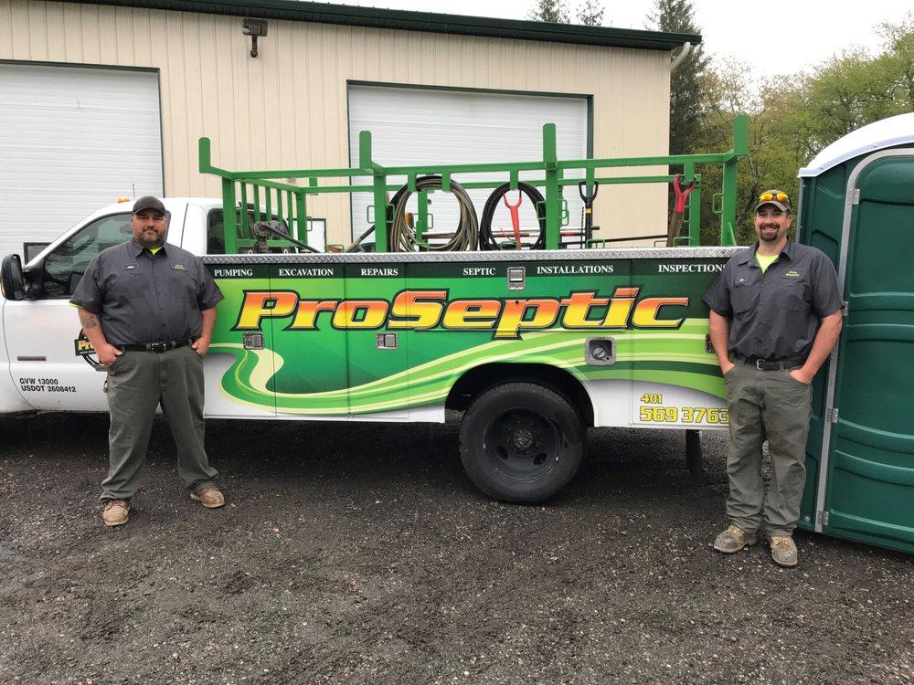 ProSeptic: Johnston, RI