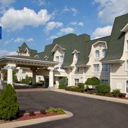 Photo Of Holiday Inn Express Suites Allen Park Dearborn Mi