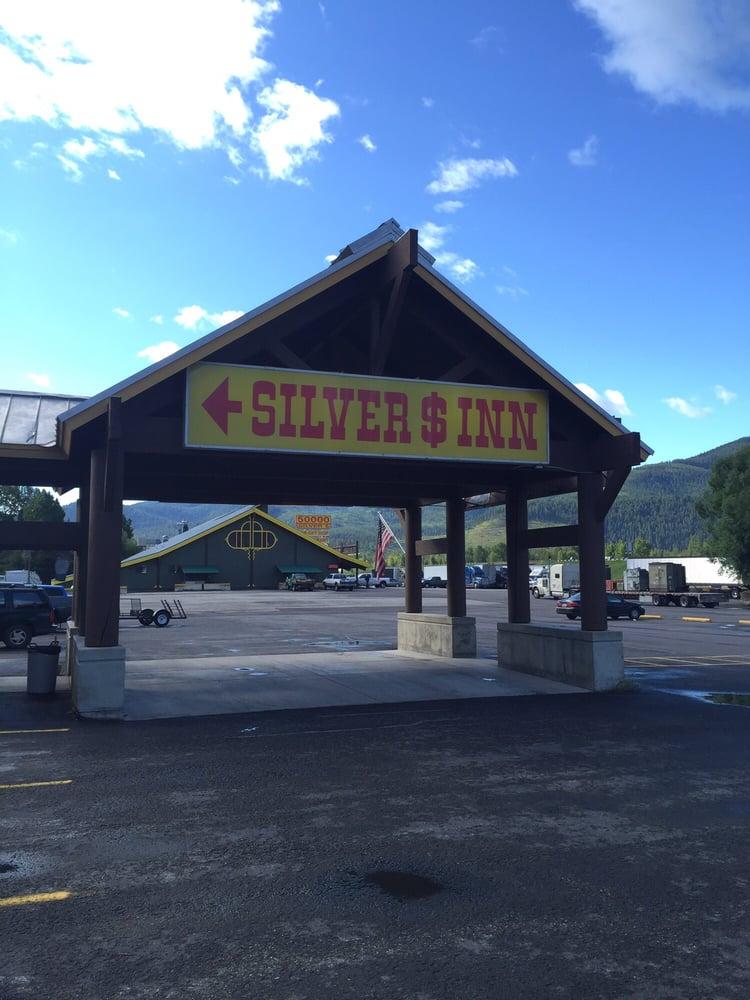 Lincoln's Silver Dollar Inn