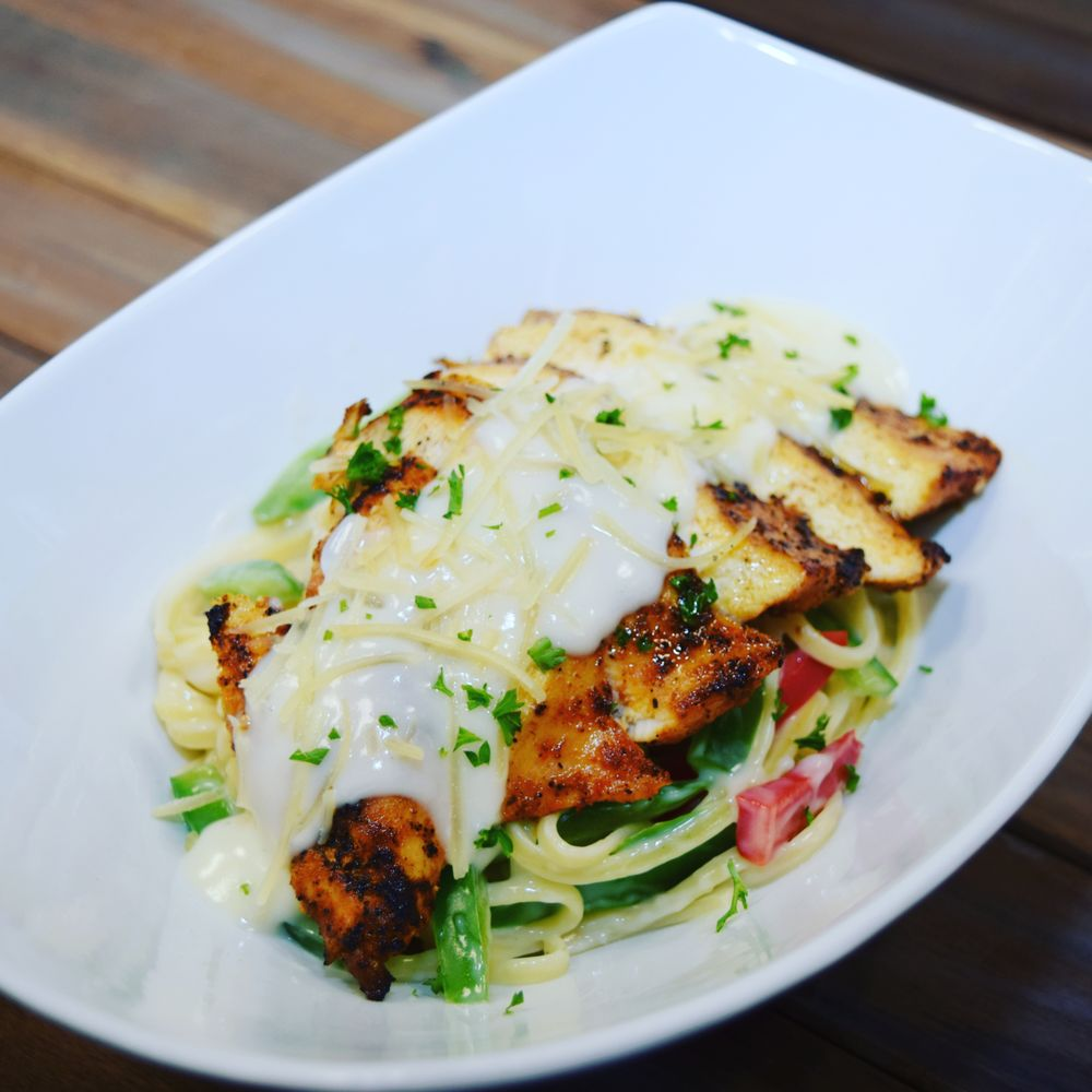 Chef BobbyD Restaurant: 4032 Falls Rd, Baltimore, MD