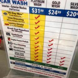 Mission Hand Car Wash 257 Ave Santa Rosa Ca