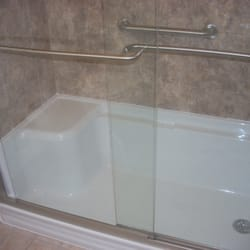 All Bath Concepts Photos Kitchen Bath Darby Rd - Bathroom remodeling havertown pa