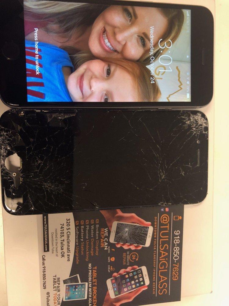 iGlass iPhone Repair