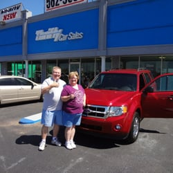 Thrifty Car Sales Okc 41 Photos Car Dealers 6910 Broadway