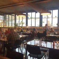 Photo of Tribeca NXT Door - Copenhagen Denmark & Tribeca NXT Door - Restaurants - Bygmestervej 2 Nordvest ...