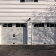 Before Photo Of Butler Garage Door Services   Waldorf, MD, United States.