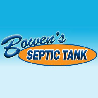 Bowen's Septic Tank