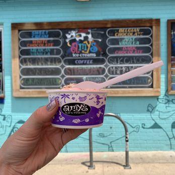 Amys Ice Creams 381 Photos 501 Reviews Ice Cream Frozen