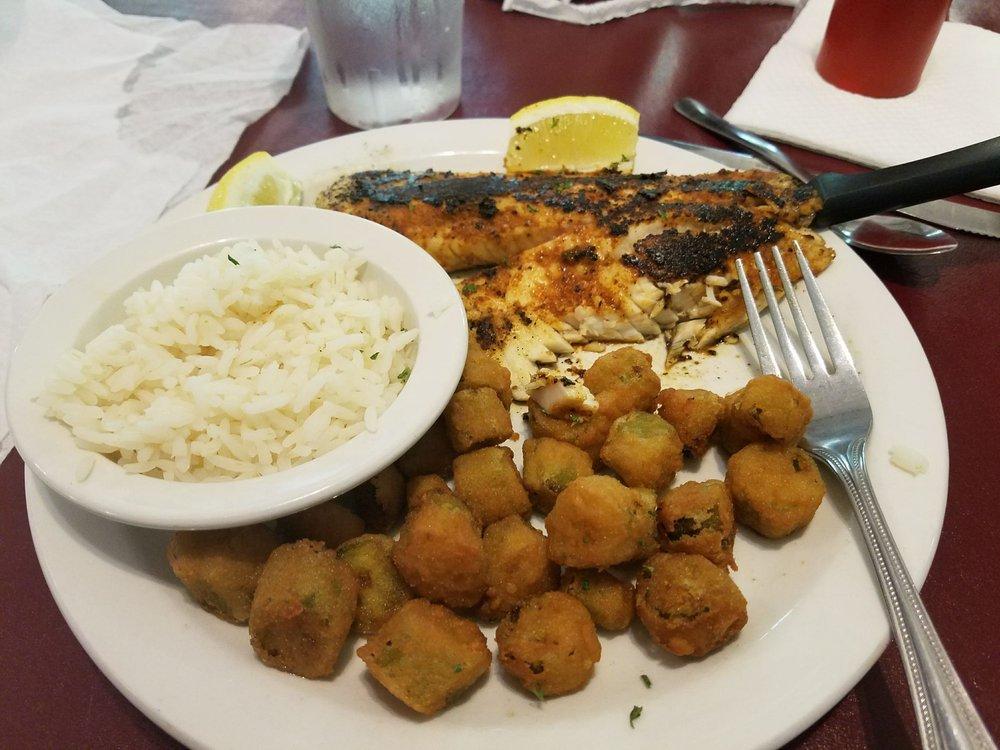 Cricket S Restaurant Pine Mountain Ga