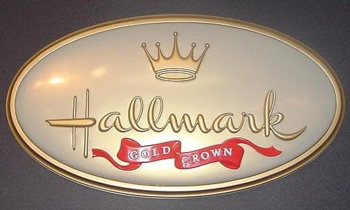 Amy S Hallmark Shop Kort Og Papirvarer 641 E Boughton