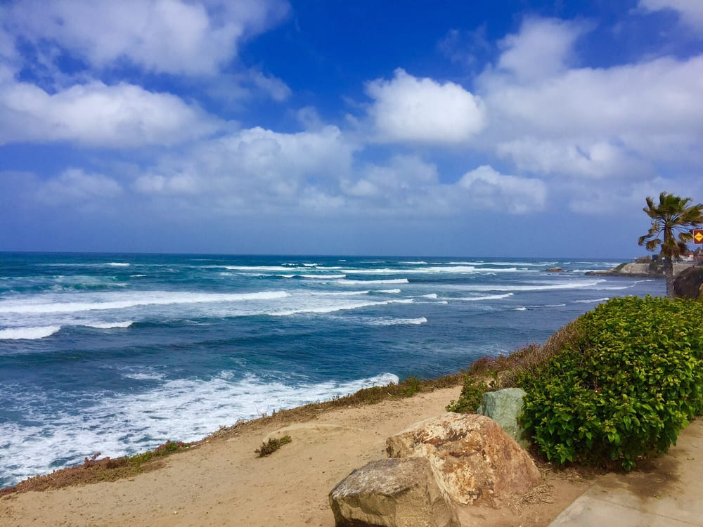 Calumet Park: 5424 Calumet Rd, San Diego, CA