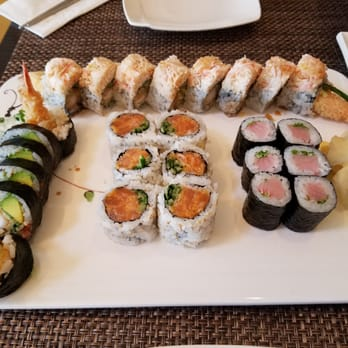Aoi japanese restaurant order online 78 photos 60 for Aoi japanese cuisine newport