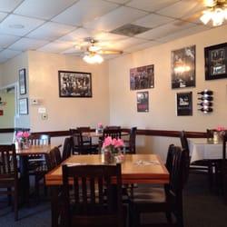 Photo Of Mancuso S Italian Ristorante Fort Worth Tx United States Dining Room