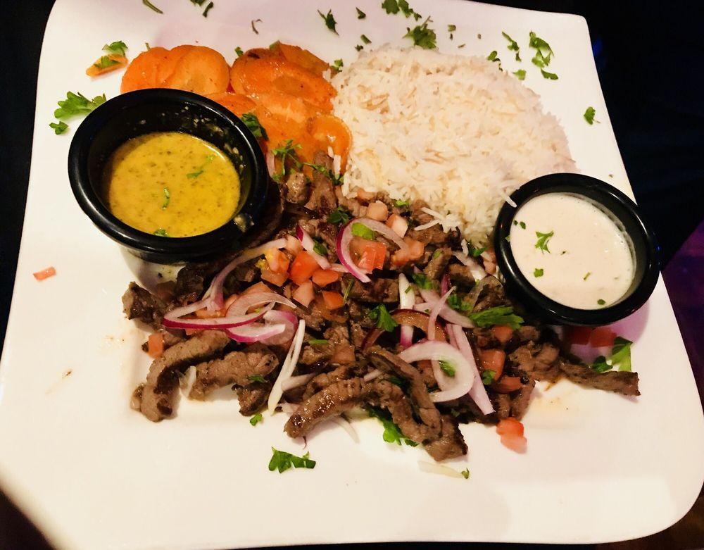 Photo of Sahara Restaurant and Lounge: Sterling, VA