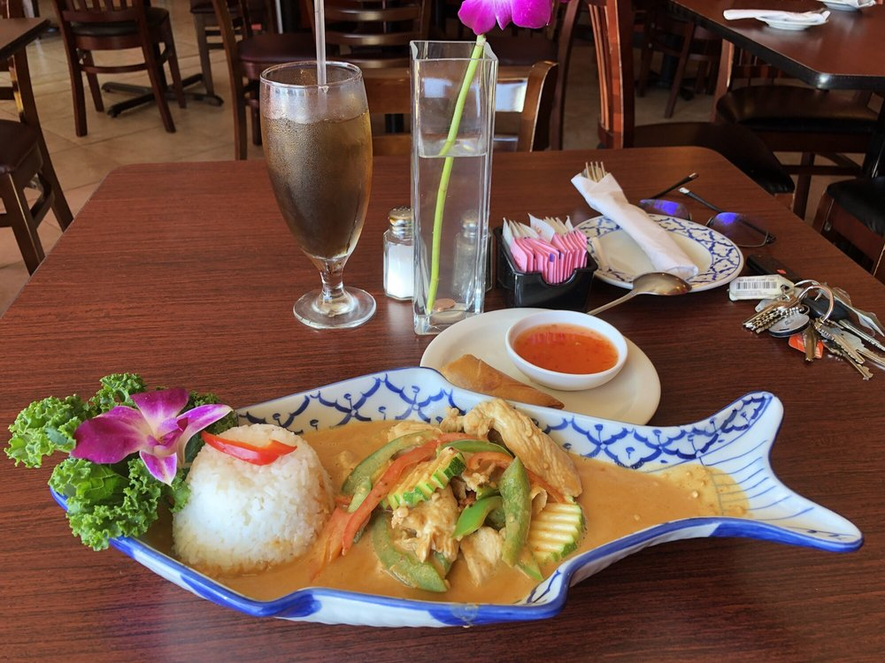 Soong Thai Pinellas Park: 6527 Park Blvd N, Pinellas Park, FL
